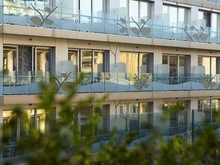 Pauschalreise Hotel Griechenland, Chalkidiki, City Hotel in Thessaloniki  ab Flughafen Erfurt