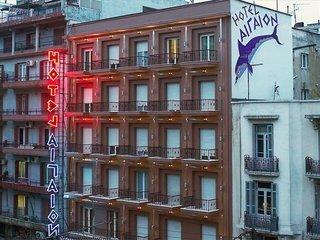 Pauschalreise Hotel Griechenland, Chalkidiki, Aegeon in Thessaloniki  ab Flughafen Erfurt