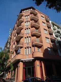 Pauschalreise Hotel Griechenland, Chalkidiki, Egnatia in Thessaloniki  ab Flughafen Erfurt