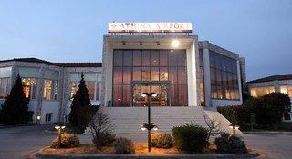 Pauschalreise Hotel Griechenland, Chalkidiki, Athina Airport Hotel in Peraia  ab Flughafen Erfurt
