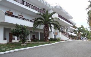 Pauschalreise Hotel Griechenland, Chalkidiki, Forest Park in Kryopigi  ab Flughafen Erfurt
