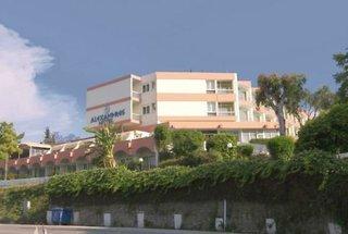 Pauschalreise Hotel Griechenland, Korfu, Alexandros Hotel in Perama  ab Flughafen Bremen