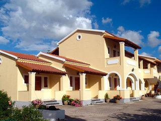 Pauschalreise Hotel Griechenland, Korfu, Harris Apartments in Acharavi  ab Flughafen Bremen