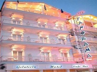 Pauschalreise Hotel Griechenland, Olympische Riviera, Panorama in Katerini  ab Flughafen Erfurt