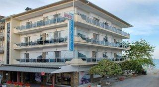 Pauschalreise Hotel Griechenland, Olympische Riviera, Kymata in Paralia  ab Flughafen Erfurt