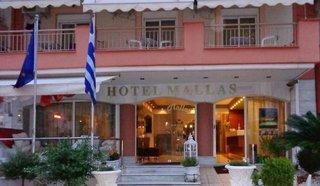 Pauschalreise Hotel Griechenland, Chalkidiki, Mallas in Nea Kallikratia  ab Flughafen Erfurt