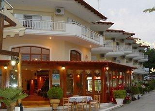 Pauschalreise Hotel Griechenland, Chalkidiki, Georgalas Sun Beach Hotel in Nea Kallikrateia  ab Flughafen Erfurt