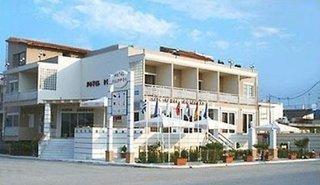 Pauschalreise Hotel Griechenland, Chalkidiki, Filippos in Nea Moudania  ab Flughafen Erfurt