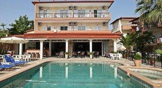 Pauschalreise Hotel Griechenland, Chalkidiki, Sarantis Hotel & Studios in Hanioti  ab Flughafen Erfurt
