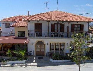 Pauschalreise Hotel Griechenland, Chalkidiki, Hotel Makedonia in Ouranoupolis  ab Flughafen Erfurt