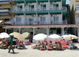 Pauschalreise Hotel Griechenland, Olympische Riviera, Hotel Zefyros in Paralia  ab Flughafen Erfurt