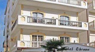 Pauschalreise Hotel Griechenland, Olympische Riviera, Hotel Chronis in Paralia  ab Flughafen Erfurt