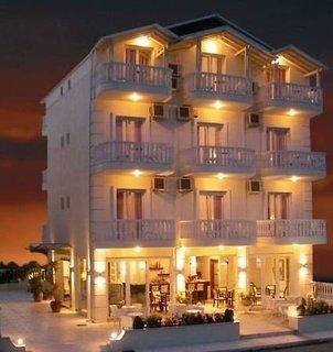 Pauschalreise Hotel Griechenland, Olympische Riviera, Hotel Kalipso in Paralia  ab Flughafen Erfurt