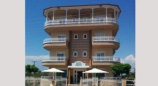 Pauschalreise Hotel Griechenland, Olympische Riviera, Hotel Souita in Paralia  ab Flughafen Erfurt