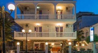 Pauschalreise Hotel Griechenland, Olympische Riviera, Korali Hotel in Paralia  ab Flughafen Erfurt
