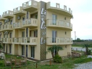 Pauschalreise Hotel Griechenland, Olympische Riviera, Lilalo in Paralia  ab Flughafen Erfurt