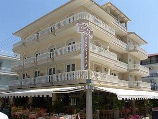 Pauschalreise Hotel Griechenland, Olympische Riviera, Parthenon in Olympiaki Akti  ab Flughafen Erfurt