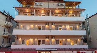 Pauschalreise Hotel Griechenland, Olympische Riviera, Ammos Beach Studios & Suites in Olympiaki Akti  ab Flughafen Erfurt