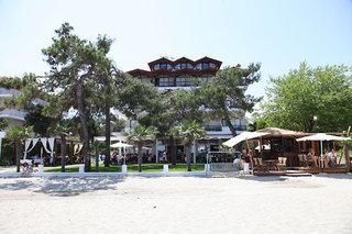 Pauschalreise Hotel Griechenland, Olympische Riviera, Hotel Oceana in Panteleimon  ab Flughafen Erfurt