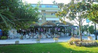 Pauschalreise Hotel Griechenland, Olympische Riviera, Platon Palace in Olympiaki Akti  ab Flughafen Erfurt