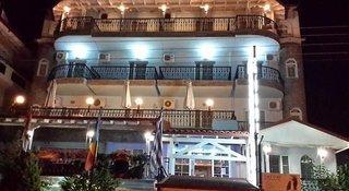 Pauschalreise Hotel Griechenland, Olympische Riviera, Hotel Evrostar in Paralia  ab Flughafen Erfurt