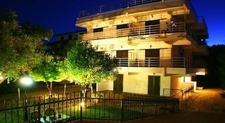 Pauschalreise Hotel Griechenland, Chalkidiki, Salonikiou Beach in Agios Nikolaos  ab Flughafen Erfurt