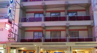 Pauschalreise Hotel Griechenland, Olympische Riviera, Dion in Paralia  ab Flughafen Erfurt