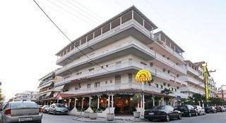 Pauschalreise Hotel Griechenland, Olympische Riviera, G.L. Paralia in Paralia  ab Flughafen Erfurt