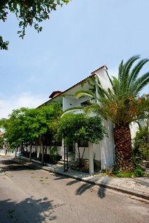 Pauschalreise Hotel Griechenland, Chalkidiki, Potidea Golden Beach Hotel in Nea Potidea  ab Flughafen Erfurt