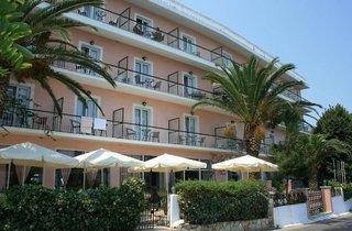 Pauschalreise Hotel Griechenland, Korfu, Aegli Hotel in Perama  ab Flughafen Bremen