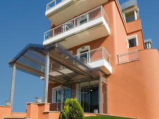 Pauschalreise Hotel Griechenland, Thessalien, Perea Hotel in Perea  ab Flughafen Erfurt