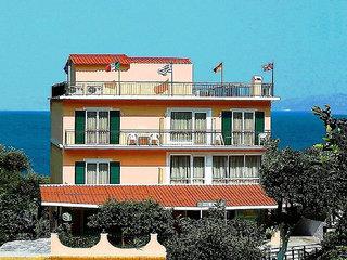 Pauschalreise Hotel Griechenland, Korfu, Hotel Perama in Perama  ab Flughafen Bremen