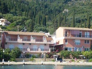 Pauschalreise Hotel Griechenland,     Korfu,     Galini Sea Apartments in Benitses (Korfu)