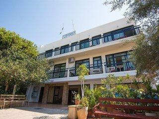 Pauschalreise Hotel Zypern, Zypern Süd (griechischer Teil), Flora Maria Hotel & Annex in Ayia Napa  ab Flughafen Basel