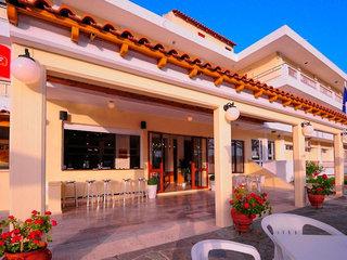 Pauschalreise Hotel Griechenland, Korfu, Hotel Prassino Nissi in Moraitika  ab Flughafen Bremen