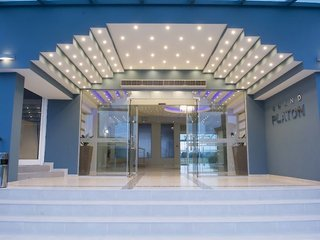 Pauschalreise Hotel Griechenland, Olympische Riviera, Grand Platon in Katerini  ab Flughafen Erfurt