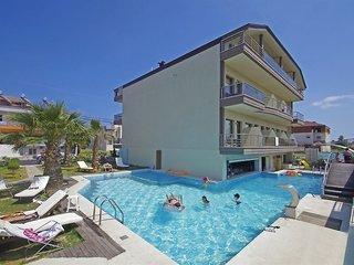 Pauschalreise Hotel Griechenland, Olympische Riviera, Principal New Leisure Hotel in Paralia  ab Flughafen Erfurt