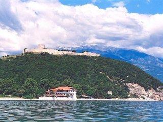 Pauschalreise Hotel Griechenland, Olympische Riviera, Kymata in Platamonas  ab Flughafen Erfurt