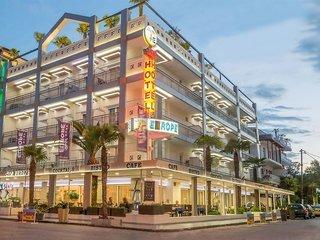 Pauschalreise Hotel Griechenland, Olympische Riviera, Hotel Europe in Paralia  ab Flughafen Erfurt