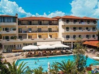 Pauschalreise Hotel Griechenland, Olympische Riviera, Hotel San Panteleimon in Platamonas  ab Flughafen Erfurt