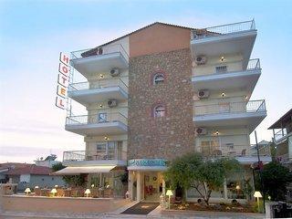 Pauschalreise Hotel Griechenland, Chalkidiki, Alkyonis Hotel in Nea Kallikrateia  ab Flughafen Erfurt