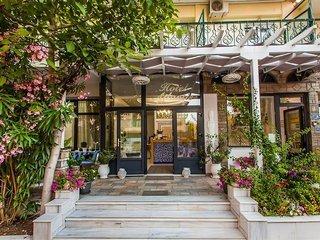 Pauschalreise Hotel Griechenland, Chalkidiki, Hotel Atlantis in Nea Kallikratia  ab Flughafen Erfurt