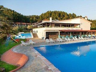 Pauschalreise Hotel Griechenland, Chalkidiki, Bellagio Hotel in Fourka  ab Flughafen Erfurt