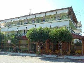 Pauschalreise Hotel Griechenland, Makedonien & Thrakien, Hotel Filoxenia in Nei Poroi  ab Flughafen Erfurt