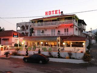 Pauschalreise Hotel Griechenland, Olympische Riviera, Hotel Lego in Platamonas  ab Flughafen Erfurt