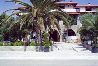 Pauschalreise Hotel Griechenland, Chalkidiki, Pyrgos in Ouranoupolis  ab Flughafen Erfurt