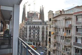 Pauschalreise Hotel Spanien, Barcelona & Umgebung, Apartaments Marina in Barcelona  ab Flughafen Berlin-Schönefeld