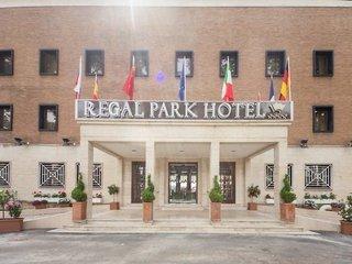 Last Minute Italien,     Rom & Umgebung,     Regal Park Hotel  in Rom