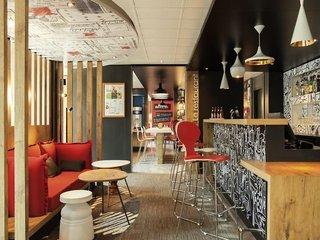 Pauschalreise Hotel Frankreich,     Paris & Umgebung,     Ibis Paris Gennevilliers in Paris