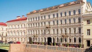 Pauschalreise Hotel Russische Föderation, Russland - St. Petersburg & Umgebung, Kempinski Hotel Moika 22 in Sankt Petersburg  ab Flughafen
